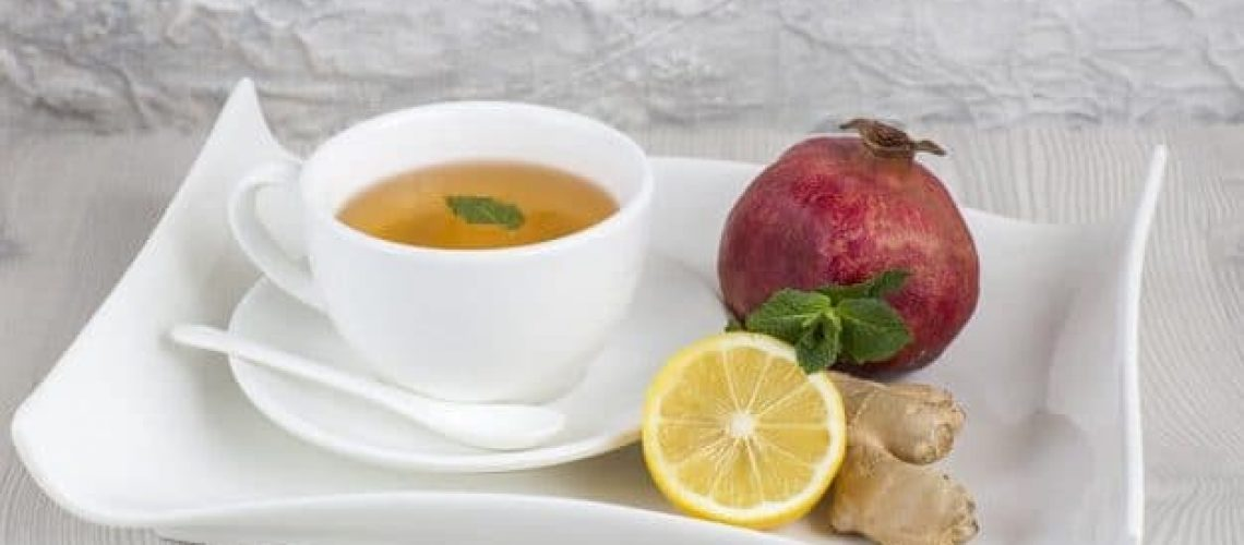 table-tea-cup-ginger-lemon-mint-pomegranate-tray-free-space-text_75514-536